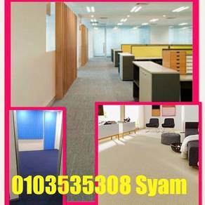 Perlis carpet Center- karpet pejabat
