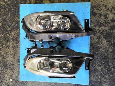 BMW 3 Series E90 E91 E92 E93 Head Lamp VALEO