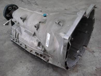 Bmw E90 E60 525 6hp Auto Gearbox -RECOND offer now