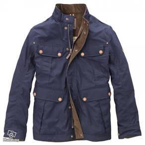 Fiery Timberland jacket clothers