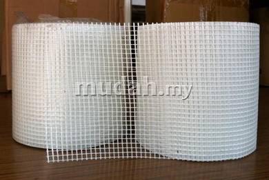 Fiber netting