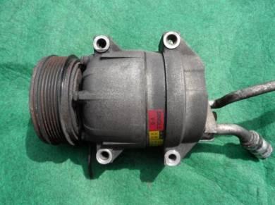Rexton 2.7 air cond compressor