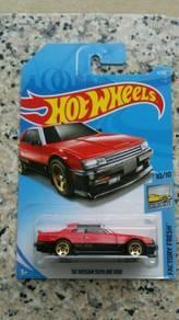 HotWheels '82 Nissan Skyline R30