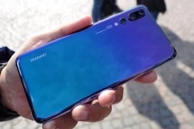 New Huawei phone