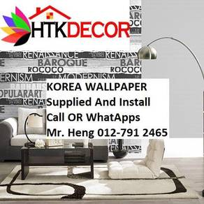 Decor your Place with Wall paper ​ 2ABN