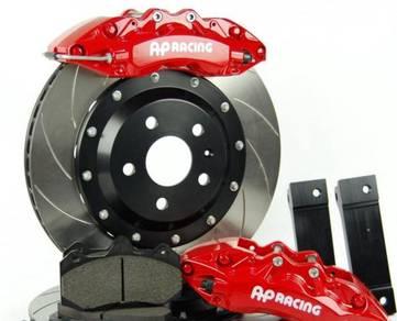 AP Racing AP9040 6Pot Caliper NISSAN NAVARA