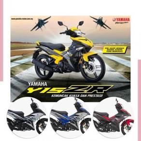 Yamaha Y15ZR Super Promo !!!