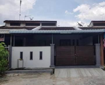 FOR SALE -Taman Intan Kluang (100% full loan)