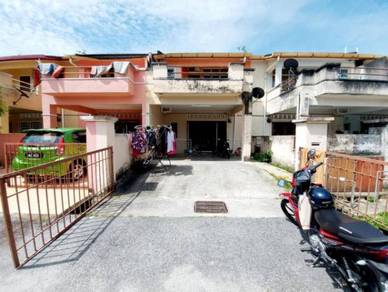[BEST DEAL] Taman Coral Heights, Seremban FREEHOLD Non Bumi