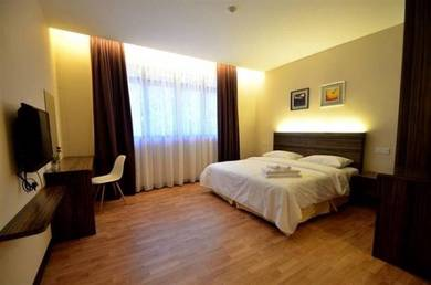 Little Gaya Hotel