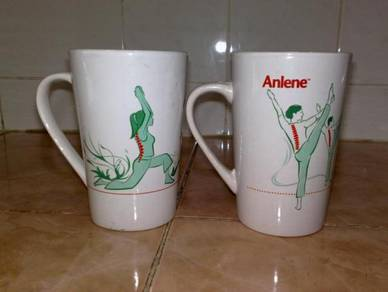 Cawan Anlene mug cup 2