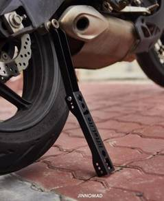 Motorcycle Stand - liftaLite (mobile bike stand)