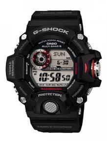 Casio G-Shock RANGEMAN GW-9400*2 colour