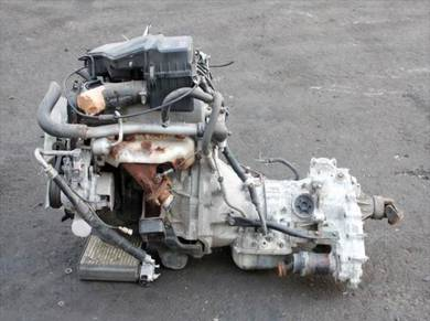 Engine kembara HC HE HD 1.3cc 1.5cc 1.6cc K3 DVVT