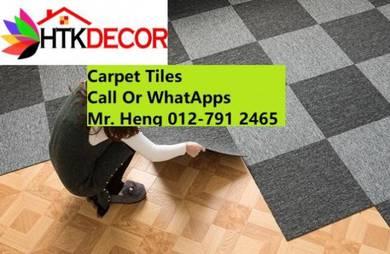 DIY Modern Office Carpet Tiles 5tr3f