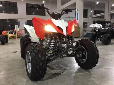 ATV MOTOR 125cc LEM new (kepong)