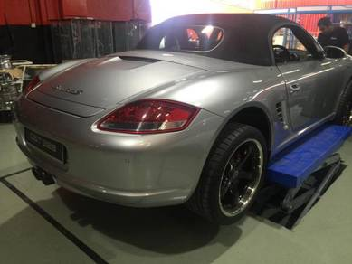 Porsche 997 Carerra 991 971 ENGINE SERVICE REPAIR