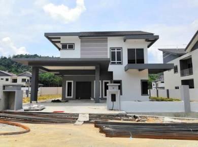 Jelebu New House , Taman Bukit KSM Bungalow & Semi D
