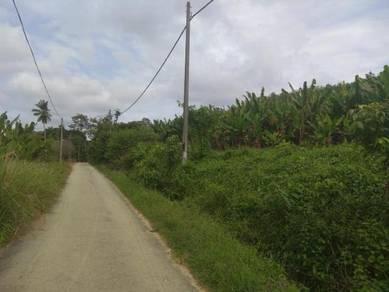 Tanah 6.3 ekar di Bandar Sri Sendayan Dekat Sekolah & Masjid