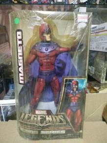 Marvel legends magneto
