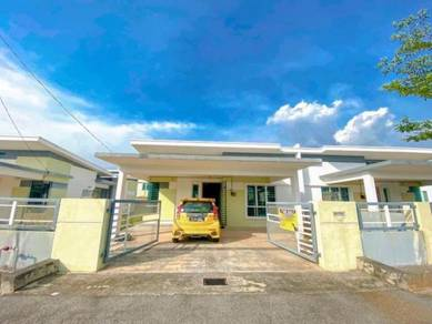 Nice Unit !! Lourve Residence Bandar Puteri Jaya, Sungai Petani