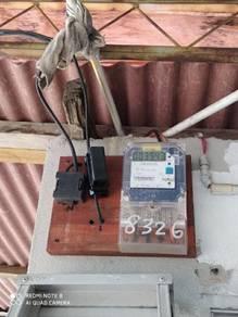Jimat elektrik/saving consumption