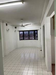 Ground floor unit for Rent at Permai Apartment