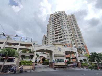 Regency Heights Condo Sg Ara For Sale