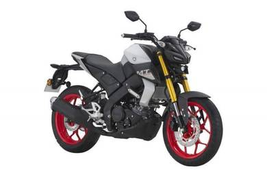 Yamaha MT 15 Ready Super Low Deposit