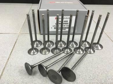 S2 Skunk2 B-Series VTEC Ultra Series Valves