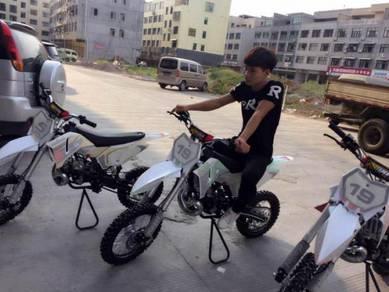 Minicross 18hp 80cc &&& kepong