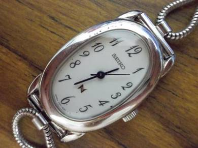 Classic Seiko lady watch