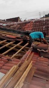 (mohd amin)service bumbung putrajaya
