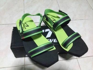 Sandal Line 7 Green Color