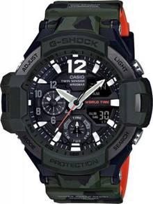 Casio g-shock ga-1100sc-3a watch [original]