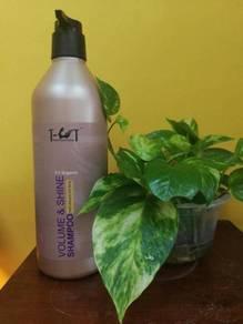 Tt organic volume & shine shampoo