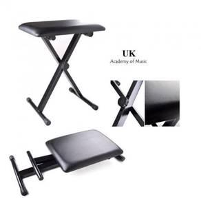 Piano stool / keyboard bench 11