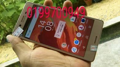 Sony X 32gb 3ram 23mp