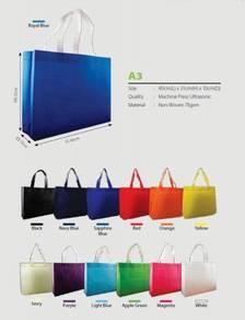 Size A3 Non Woven Bag