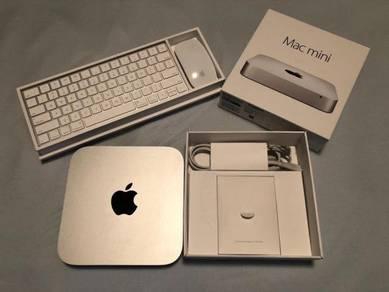 Apple Mac Mini late 2014 2.8Ghz, 16G, 2TB