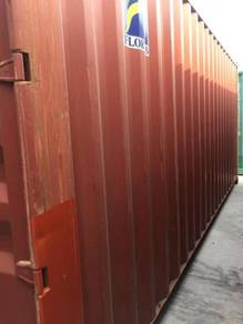 20GP Used Container Sale in Cheras