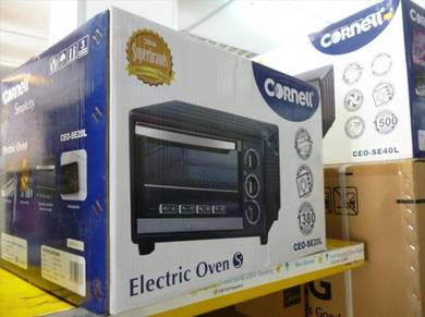 New CORNELL Electric OVEN CEO-20L