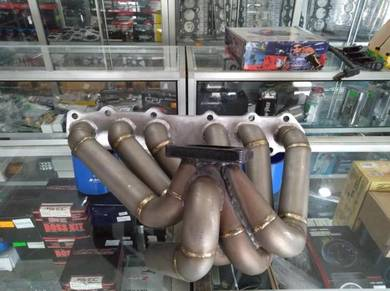 Turbo manifold toyota supra 2JZ VVTI OFFER