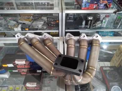 Turbo manifold toyota supra 1JZ GTE OFFER