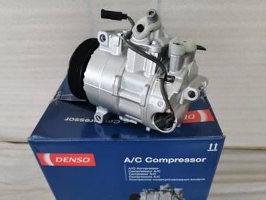 Mercedes Benz W211 W203 W212 W220 AC Compressor