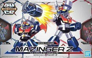 Bandai SD CS Mazinger Z