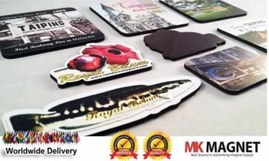 Souvenir Fridge Magnet, Tourism magnet supplier