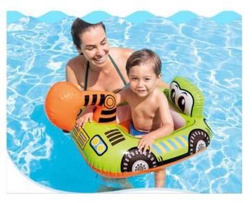 INTEX Kids Swim Float Baby Swimming Pocket Float
