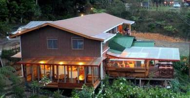 Mile 36 Lodge (Kota Kinabalu)