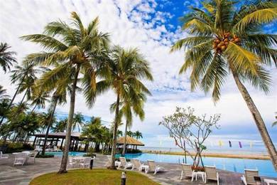 Palm Beach Resort & Spa Labuan